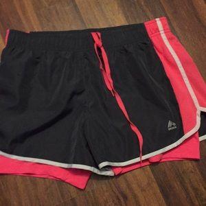 Rbx workout shorts